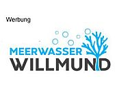 Meerwasser Willmund - Much